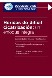 EWMA DOCUMENTO DE POSICIONAMIENTO DIFICILES DE CURAR UN ENFOQUE INTEGRAL