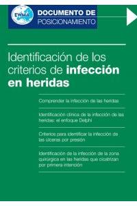 EWMA DOCUMENTO DE POSICIONAMIENTO IDENTIFICACIÓN DE CRITERIOS DE INFECCIÓN